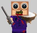 Heath Psycho