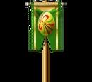 Eostre Flag