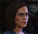 Molly Schultz (Grand Theft Auto V)