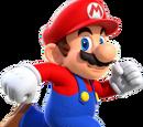 Mario Kart Too Much Insanity