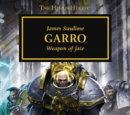 Garro (Anthology)