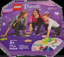 853552 Веселье с руками и ногами от LEGO Friends