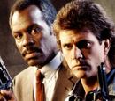 Team Riggs/Murtaugh