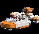 Republic Speeder