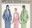 McCall 5680