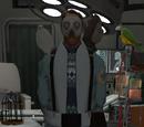 Dr. Uppengraden