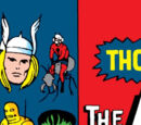 Comics Released in July, 1963