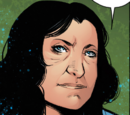 Marya Maximoff (Earth-616)