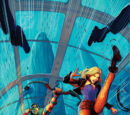 Green Arrow Vol 6/Textless Cover Images