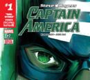 Captain America: Steve Rogers Vol 1 7