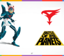 Battle of the Planets: Phoenix Ninjas