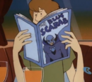 Błękitny Skarabeusz (komiks)