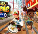 Subway Surfers World Tour: Washington D.C.