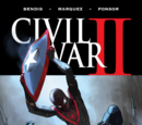 Civil War II Vol.1 6