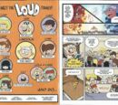 Lincoln Loud's ABCs of Getting the Last Slice