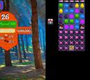 Level 855 (Super Saga)