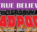 True Believers: The Groovy Deadpool Vol 1