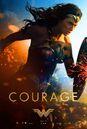 Wonder Woman poster - Courage.jpg