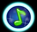 Interface de la Fête de la Musique 2016