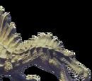 Hyperendocrin Spinosaurus