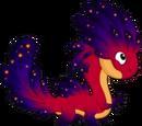 Soot Dragon