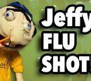 Jeffy's Flu Shot!