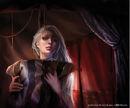 Daenerys Targaryen (2) by Magali Villeneuve, Fantasy Flight Games©.jpg
