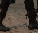 Vaulting Boots of Valtorr