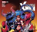 All-New X-Men Vol 2 15/Images