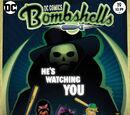 DC Comics Bombshells Vol 1 19