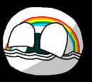 Wavelandball
