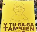 Y Tu Ga-Ga Tambien