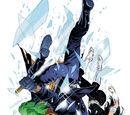 Teen Titans Vol 3 29/Images
