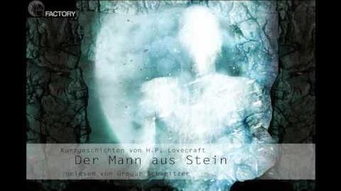 H.P. Lovecraft- Der Mann aus Stein