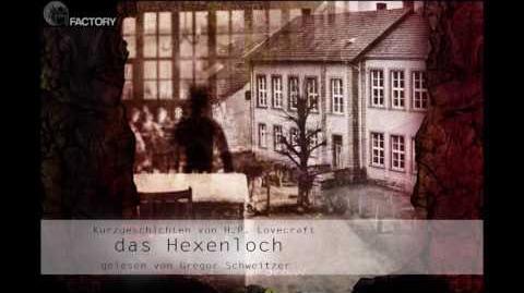 H.P. Lovecraft- Das Hexenloch