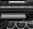 25 Power Steam Locomotives