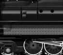 24 Power Steam Locomotives