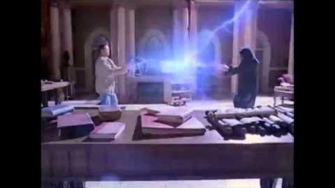 Charmed - Les pouvoirs de Leo