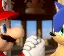 Mario & Sonic (série)