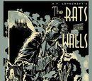 Las ratas en las paredes