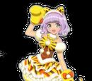 Candy Tokuda