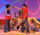 Hi-5 USA Series 1, Episode 1 (Touching)