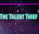 O Ladrão de Talentos