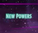 Novos Poderes