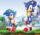 Sonic the Hedgehog (Franquia)