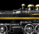 Museum Locomotives