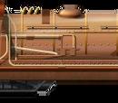 Azoth Express I