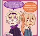 The Misadventures of Nico Yazawa