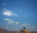 Desert Cars (Codex Entry)