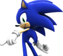 Sonic The Hedgehog (Saga Principal)
